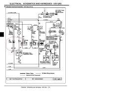 john deere electrical schematics wiring diagram shrutiradio john deere 345 lawn tractor wiring diagram at John Deere Electrical Diagrams
