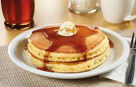Item Stack Of Pancakes Dennys