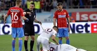 Cfr cluj va primi trofeul ligii 1 la finalul meciului cu fcsb. Fcsb Exclusive Istvan Kovacs Will Mediate The Derby Between Cfr And Fcsb The Clujer Have Never Lost Their Home With Carei S Center