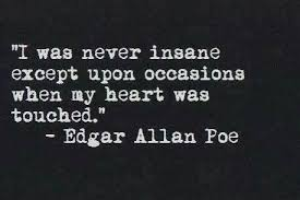 Poe Love Quotes