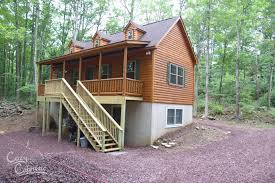 Small Picture Log Cabin Log Home Customer Reviews Cozy Cabins