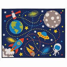 oriental weavers playtime moon mission rug