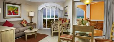 One Bedroom Balcony Suite Playa Linda Beach Resort Aruba Rooms One Bedroom Suite