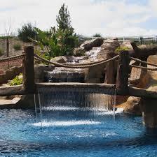 Pool And Bbq Designs Djs Clearwater Pools Custom Designs Pool Building