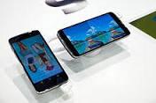 Alcatel (mobile device brand) - Wikipedia