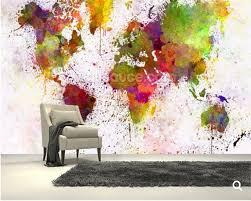 Aangepaste 3d Foto Behang 3d Plafond Behang Muurschilderingen