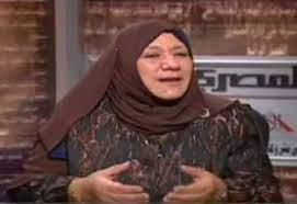 صافيناز كاظم: الانقلابي يريد إبادة جماعية للمتظاهرين - إخوان أونلاين -  الموقع الرسمي لجماعة الإخوان المسلمين