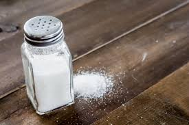 a new international study suggests that we may want to rethink how much salt is actually harmful