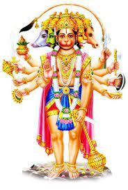 Panchmukhi Hanuman Wallpapers HD for ...
