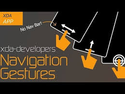 Navigation <b>Gestures</b> - Swipe <b>Gesture</b> Controls! - Apps on Google Play