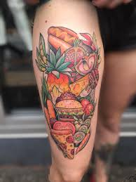 Food Love Body Art Tattoos R Tattoo Tattoo Mistakes