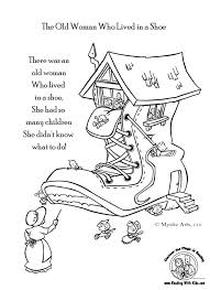 Small Picture Nursery Rhymes