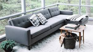 Dallas Modern Furniture Store Simple Modern Sofas For The Home TrueModern™