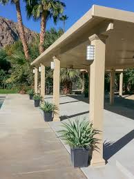 patio cover lighting ideas. Patio Cover Designs Ideas Valley Patios Palm Desert Inside Affordable Shade Covers Lighting D