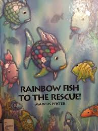 number of pages 26 pages genre ilration descriptive annotation this book is a sequel to the rainbow fish