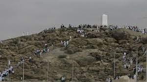ما هو جبل عرفات - موقع جبل عرفات - سبب تسميته بجبل عرفات - موسوعة طب 21