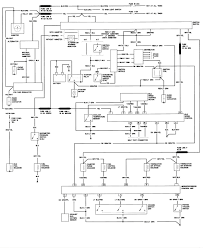 83 ford ranger wiring diagram 83 image wiring diagram 1983 ford ranger it so the diagram under the hood dose vaccum on 83 ford ranger