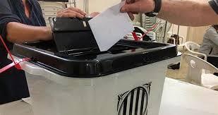 urnas,votar,abstención