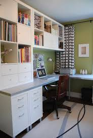 eclectic office furniture. ikea office furniture in home eclectic with white casual dining side chairs