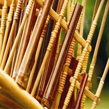 Gamelan banjar termasuk alat musik instrumental yang terdiri atas alat musik pukul dari bahan logam. Fungsi Alat Musik Tradisional Pengertian Dan Jenisnya Hot Liputan6 Com