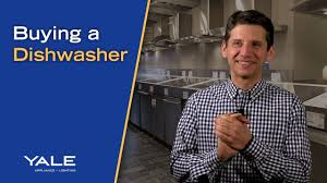 How To Buy Dishwasher How To Buy A New Dishwasher Youtube