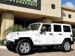 2011 jeep wrangler unlimited sahara photo 35 naples fl 34104