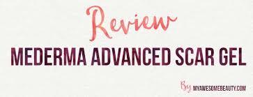 Mederma Advanced Scar Gel Reviews To Read Before Buying