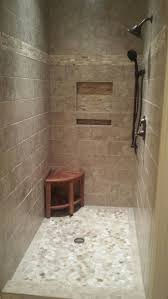 mosaic shower floor tile. Shower Floor Tile Size Options Stunning With Mixed Quartz Mosaic Flooring Httpswwwpebbletileshop Porcelain Patterns Ideas Best Bathroom Pebble And Stone 8