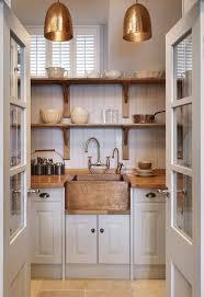 kitchen design trends 2016 copper sink