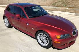 no reserve 2001 bmw z3 coupe for on bat auctions sold for 12 500 on march 25 2019 lot 17 355 bring a trailer