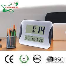 china large display digital wall clock