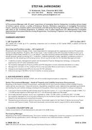 Purchasing Manager Resume Supply Chain Resume Sample Purchasing