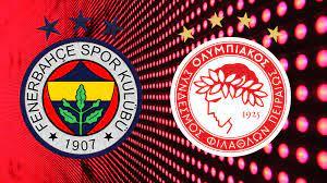 Olympiakos Fenerbahçe Beko maçı hangi kanalda, saat kaçta yayınlanacak? -  Ajansspor.com