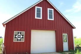 45 simple garage paint colors ideas