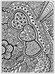 Coloring Pages: Amazing Of Simple Difficult Coloring Pages ...