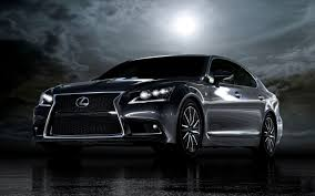 lexus wallpaper. Beautiful Lexus 2013 Lexus LS 460 F Sport In Wallpaper 0