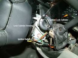silveradosierra com • how to replace an ignition switch in a 2000 image