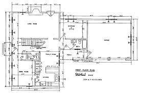 table extraordinary house design blueprints 6 whole 20first 20floor design house blueprints free