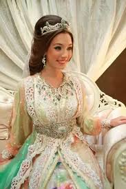 moroccan wedding dress. Moroccan Weddings Africa is Back Quora