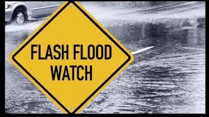OUTDATED* ...FLASH FLOOD WATCH IN ...