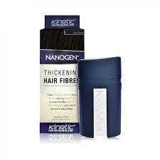 Nanogen Fibres Colour Chart Hair Thickening Fibers 15 Gms By Nanogenindia