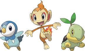 Pokemon Go Gen 4 Sinnoh Region Pokemon List New Evolutions
