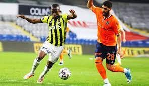 Başakşehir - Fenerbahçe! İlk 11'ler belli oldu - Tüm Spor Haber