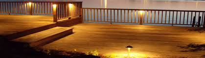 Deck lighting Post Decks And Lighting Lighting Tips To Enhance Your Deck Liv Building Products Decks And Lighting Lighting Tips To Enhance Your Deck