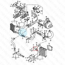 Audi q7 4l 3 0 tdi turbo hose charge air hose 7l6145943b