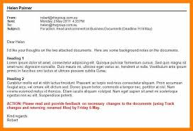 example of email 9 example email writing bike friendly windsor