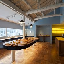 Patisserie Architecture And Design Dezeen