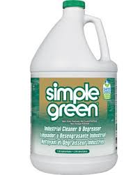 Simple Green Industrial Industrial Cleaner Degreaser