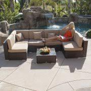 Outdoor Sectional SofasOutdoor Patio Furniture Sectionals