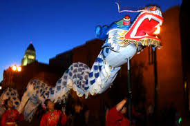 Chinese New Year 2018 in Los Angeles | Chinese New Year Events